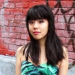 Lucinda Tang